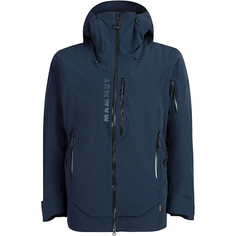 La Liste HS Thermo Hooded Jacket Mens image number 0
